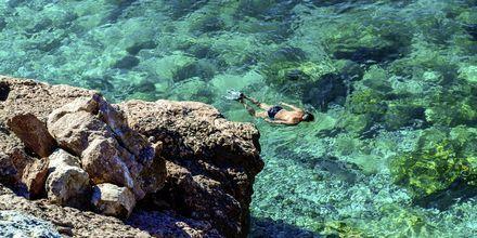 Kroatian saaristoristeily Adriatic Queenillä