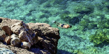 Kroatian saaristoristeily Bellalla