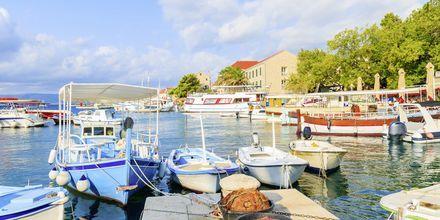 Kroatian saaristoristeily Captain Botalla