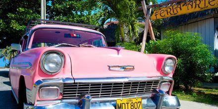 Varadero, Kuuba