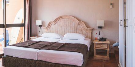 Kahden huoneen sviitti, Hotelli La Pared – powered by Playitas, Fuerteventura.