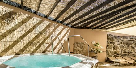 Jacuzzi, Hotelli La Pared – powered by Playitas, Fuerteventura.