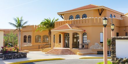 Hotelli La Pared – powered by Playitas, Fuerteventura.