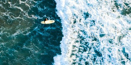 Surffia, hotelli La Pared – powered by Playitas, Fuerteventura.