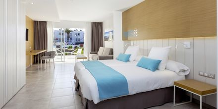 Yhden hengen huone, Bahia de Lobos bu LABRANDA, Fuerteventura.