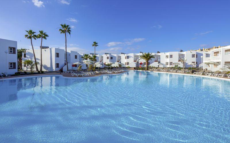 Allas, LABRANDA Bahia de Lobos, Corralejo, Fuerteventura.