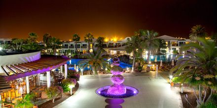 Hotelli Las Marismas, Fuerteventura.
