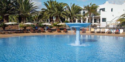 Allasalue, Hotelli Las Marismas, Fuerteventura.