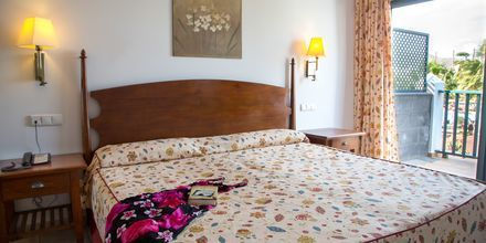 Kaksio, Hotelli Las Marismas, Fuerteventura.