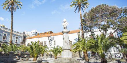 Vanha kaupunginosa, Las Palmas.