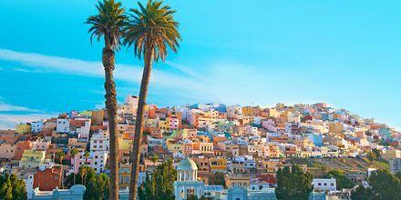 Las Palmas, Gran Canaria, Kanariansaaret