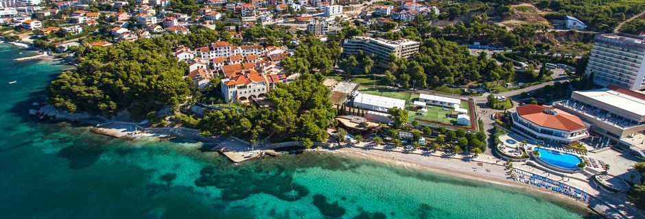 Lavica Apartments, Split