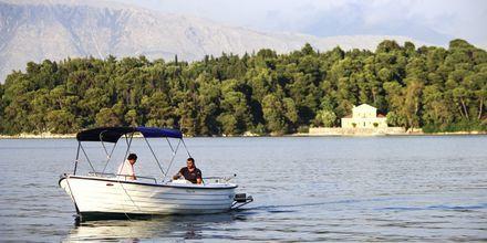 Nidri, Lefkas, Kreikka