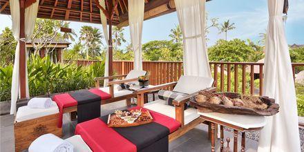 Spa, hotelli Legian Beach. Kuta, Bali.