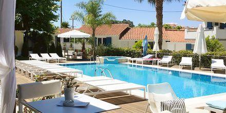 Allasalue, Hotelli Lemon Tree, Parga, Kreikka.