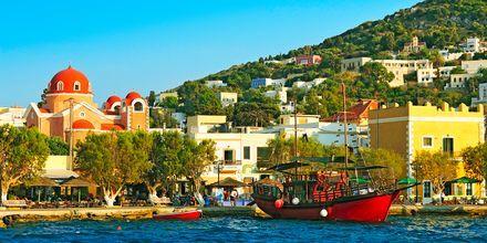 Leros, Kreikka.