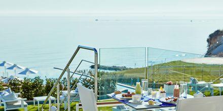 Pääravintola Gaia. Hotelli Lesante Blu Exclusive Beach Resort, Tragaki, Zakynthos.