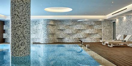 Spa. Hotelli Lesante Blu Exclusive Beach Resort, Tragaki, Zakynthos.