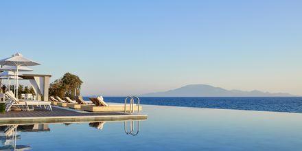 Hotelli Lesante Blu Exclusive Beach Resort, Tragaki, Zakynthos.
