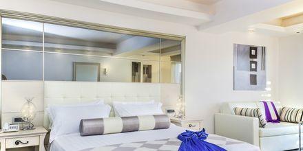 Superior-sviitti, Hotelli Lesante Classic Luxury Hotel & Spa, Zakynthos, Kreikka.