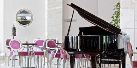 Aula, Hotelli Lesante Classic Luxury Hotel & Spa, Zakynthos, Kreikka.