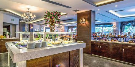 Pääravintola, Hotelli Lesante Luxury Hotel & Spa, Zakynthos, Kreikka.
