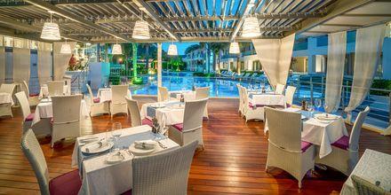 A la carte -ravintola, Hotelli Lesante Classic Luxury Hotel & Spa, Zakynthos, Kreikka.
