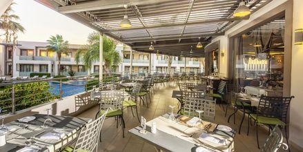 Pääravintola, Hotelli Lesante Classic Luxury Hotel & Spa, Zakynthos, Kreikka.