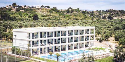 Hotelli Levante Beach Resort, Rodos