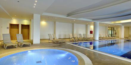 Sisäallas, Hotelli Levante Beach Resort, Rodos