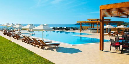 Allasalue, Hotelli Levante Beach Resort, Rodos