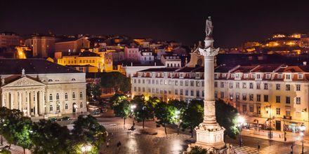 Kaupunkilomalle Lissaboniin