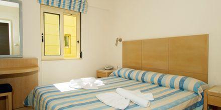 Huoneisto. Hotelli Lissos, Platanias, Kreeta, Kreikka.