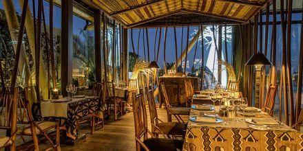 Ravintola Akara, Lopesan Baobab Resort, Meloneras, Gran Canaria.