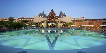 Lopesan Baobab Resort, Meloneras, Gran Canaria.