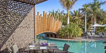 Ravintola Pilipili, Lopesan Baobab Resort, Meloneras, Gran Canaria.
