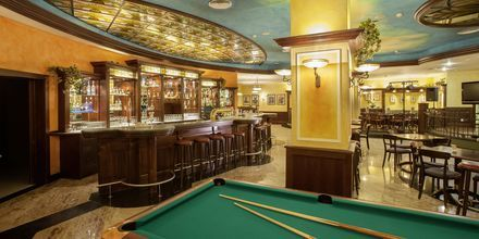 Baari, Hotelli Lopesan Costa Meloneras Resort Spa & Casino, Meloneras, Gran Canaria.