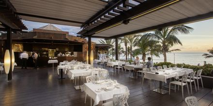 Ravintola El Churrasco, Hotelli Lopesan Costa Meloneras Resort Spa & Casino, Meloneras, Gran Canaria.