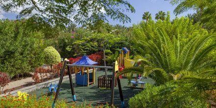 Leikkipaikka, Hotelli Lopesan Costa Meloneras Resort Spa & Casino, Meloneras, Gran Canaria.