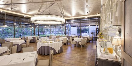 Ravintola La Toscanna, Hotelli Lopesan Costa Meloneras Resort Spa & Casino, Meloneras, Gran Canaria.
