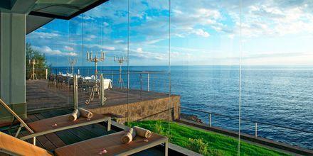 Spa, Lopesan Villa del Conde Resort & Thalasso, Meloneras, Gran Canaria.
