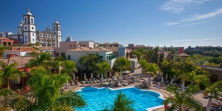 Lopesan Villa del Conde Resort & Thalasso, Meloneras, Gran Canaria.