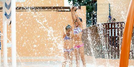 Lasten vesipuisto, Los Alisios, Los Cristianos, Teneriffa.
