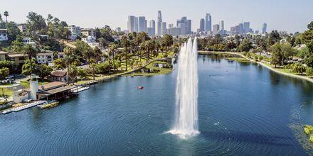 Echo Park Los Angelesissa.