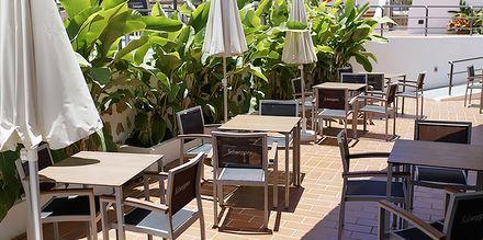 Allasbaari, Hotelli Los Cardones Boutique Village, Playa de las Americas.