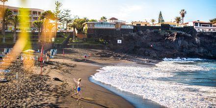 Los Gigantes & Playa de la Arena