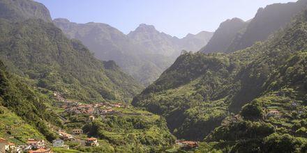 Madeira, Portugali.