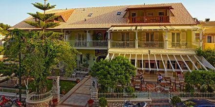 Hotelli Maistrali, Parga, Kreikka.