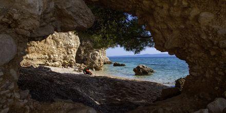 Makarska, Kroatia.