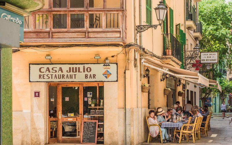 Apollomatkat Mallorca